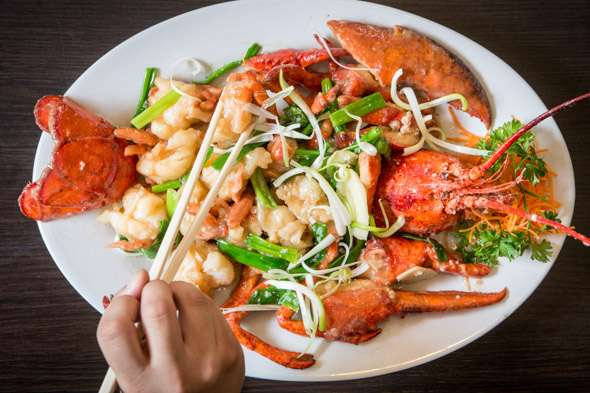 Best delivery food toronto delivery of food chinese food delivery toronto forumfinder Images
