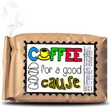 Good Coffee For a Good Cause