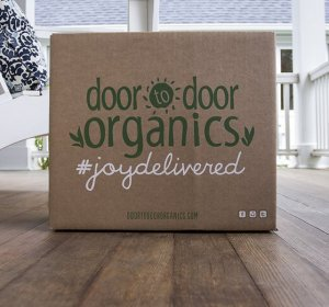 Organic food delivery Michigan