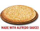 ULTIMATE CHEESE LOVER'S® PIZZA