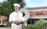 Fire Bowl Cafe - Asian Food Delivery and Catering in San