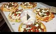 GreenAcres Market Kansas City Chef Leo Delaloye Makes Pizzas!