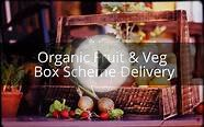 Organic Food Delivery Wigan | Organic Veg Box | Organic