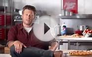 Pizza Hut Blake Shelton Bacon Stuffed Crust Commercial