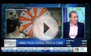 The Business of food delivery in Singapore | CNBC Singapore